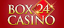 Box24 Casino logo