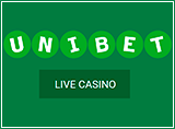 Unibet Live Casino Review